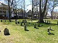 First Church Cemetery in Jamaica Plain, Boston.JPG