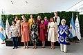 First Lady Melania Trump at the G20 Summit (32292020958).jpg