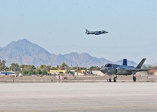 Marine Corps Air Station Yuma US Marine Corps base in Yuma, Arizona, United States