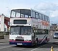 First bus Alexander R-type, Port Seton, 21 May 2011.jpg