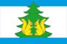 Flag of Lensky rayon (Arkhangelsk oblast).png