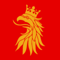 Flag of Skåne lan.png