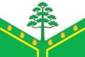 Flag of Sosnovoborskoe (Ulyanovsk oblast).png