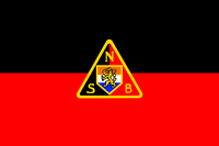 Flag of the National Socialist Movement in the Netherlands.png
