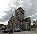 Fleurey-sur-Ouche Église Saint-Jean-Baptiste 01.jpg