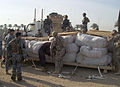 Flickr - The U.S. Army - National police, Paratroopers assist New Baghdad citizens during humanitarian drive.jpg
