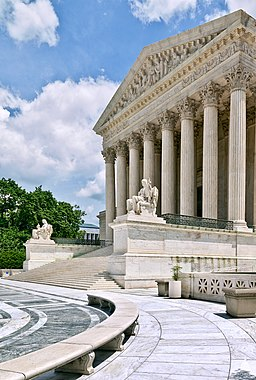 Flickr - USCapitol - Supreme Court of the United States (1)