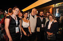 Flickr - Wikimedia Israel - Wikimania 2011 Early Comers' Party (31).jpg