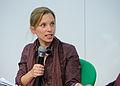"""Flickr - boellstiftung - Bente Scheller, Buchpräsentation """"Abgeordnete in Afghanistan"""" (2).jpg"""