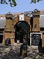 Flickr - davehighbury - Dial Arch Woolwich London 020.jpg