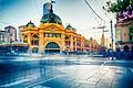 Flinders Street Station, Melbourne, long exposure.jpg