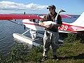 Floatplane in Alaska (5167178177).jpg