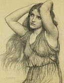 Flora by John William Waterhouse.jpg
