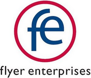 Flyer Enterprises - Image: Flyer Enterprises Logo