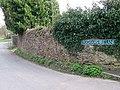 Foghamshire Lane, Trudoxhill - geograph.org.uk - 1185354.jpg