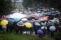 Folla al Giardino dei Giusti di tutto il mondo durante la prima Giornata europea dei Giusti.jpg