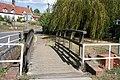 Footbridge at Rattlesden - geograph.org.uk - 1478354.jpg