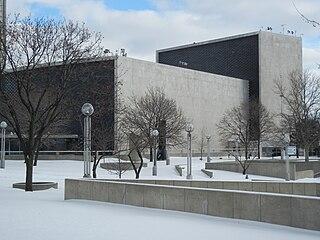Ford Auditorium
