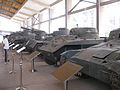 Foreign AFVs in the Military Museum of the Chinese People's Revolution.jpg