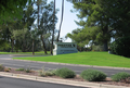 Forever Living Corporate Plaza sign in 2007 at McCormick Ranch.png