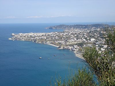 Forio Ischia View from South.JPG