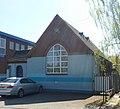 Former Congregational Mission Hall, Aldershot Road, Guildford (April 2014, from North).JPG