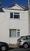 Iama Islingword Road Baptist Mission, Hanovro, Brighton.JPG