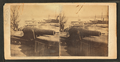 """Fort Rogers, Alexandria. """"400no. gun."""", from Robert N. Dennis collection of stereoscopic views.png"""