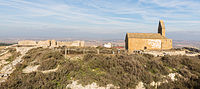 Fortaleza de Rada Viejo, Navarra, España, 2015-01-06, DD 02.JPG