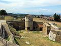 Forte belvedere, terazze sui bastioni 16.JPG