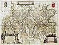 Fossa Sanctae Mariae quae et Eugeniana dicitur vulgo De Nieuwe Grift Guil. Janssonius Blaeuw 1642.jpg