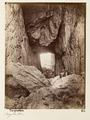 Fotografi av Torghatten, Nordland. Norge - Hallwylska museet - 105828.tif