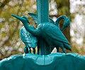 Fountain, Lisburn (detail) - geograph.org.uk - 599860.jpg