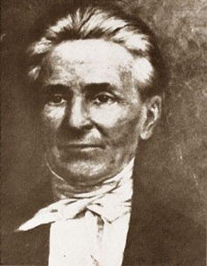 Gabriel Franchère - Gabriel Franchère