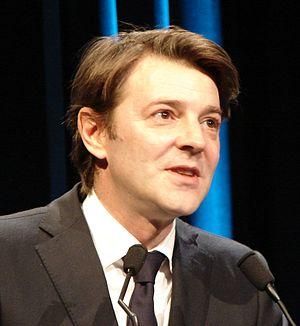 French legislative election, 2017 - François Baroin in 2012