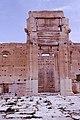Françoise Foliot - lot SYR - boîte Palmyre-Damas-Baalbek - n°30 - Palmyre - Temple de Bêl.jpg