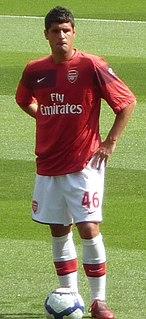 Fran Mérida Spanish association football player