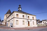 Francheval - la Mairie - Photo Francis Neuvens lesardennesvuesdusol.fotoloft.fr.JPG