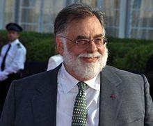 Francis Ford Coppola a Deauville nel 2011