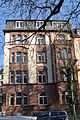Frankfurt, Hansaallee 18.JPG