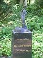 Frankfurt, Hauptfriedhof, Grab von Eva Heller.jpg