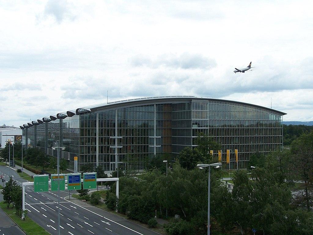 frankfurter flughafen wikipedia