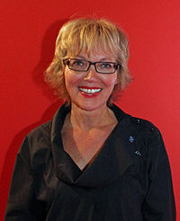 Frankfurter Buchmesse 2011 - Luzia Braun.JPG