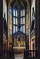 Frari (Venice) Cappella del Santissimo Sacramento.jpg
