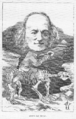 Frederick Waddy - Richard Owen Riding His Hobby.png