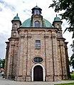 Freystadt Wallfahrtskirche Maria Hilf 5.JPG