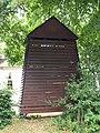 Friedh. Connew. Glockenturm.jpg