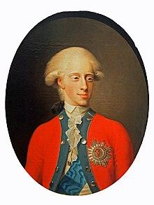 Friedrich VI (Quelle: Wikimedia)