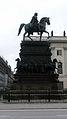 Friedrich der Große Unter den Linden Berlin 3.JPG