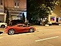 Friesstrasse Ferrari (Ank Kumar Infosys) 01.jpg